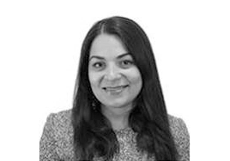 Carla Marques, Coordenadora do TCA e Técnica da Ação Chave 2
