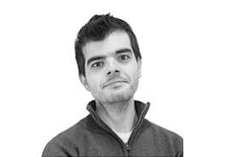 Hugo Canseiro, Coordenador Ação - Chave 2