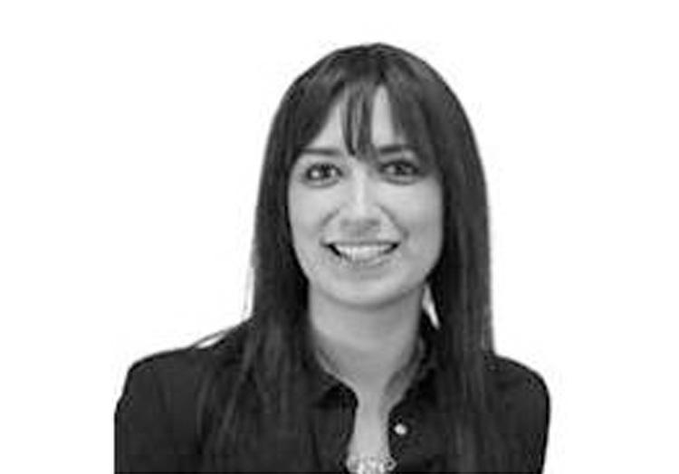 Joana Lima, Gestora de Orçamento, Controlo de Gestão e Auditoria