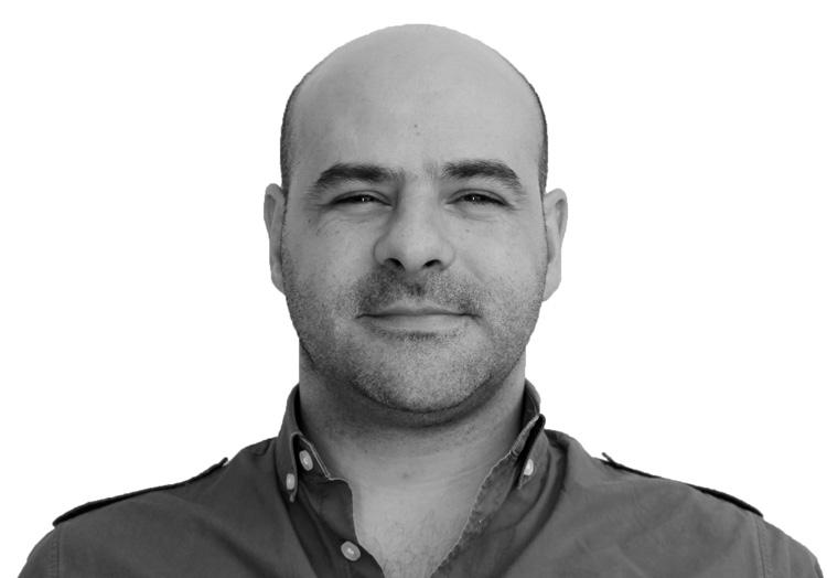 João Araújo, Gestor da Tesouraria, Contabilidade e Reporting Comunitário