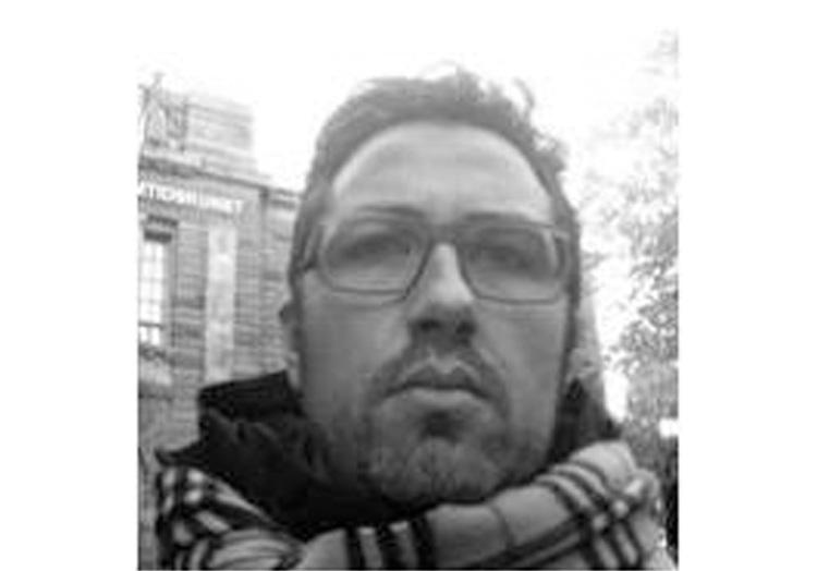 Luis Horta, Responsável de Marca e Design e Técnico da Ação - Chave 2