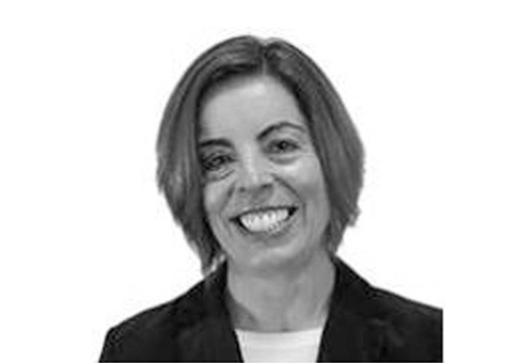 Rosa Ferreira, Gestora de Projetos e Formação SVE