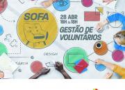 SOFA: Gestão de Voluntários