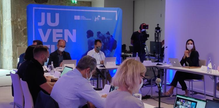 Diretores das Agências Erasmus+ de toda a Europa reúnem no Porto