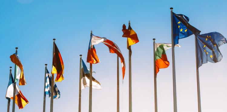 """Diretores das Agências Erasmus+ de toda a Europa reuniram """"em Portugal"""""""