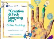 Formação Creative & Tech Learning Mix