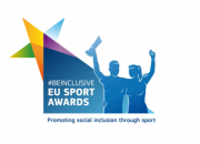 #BeInclusive #EUSport Awards 2020