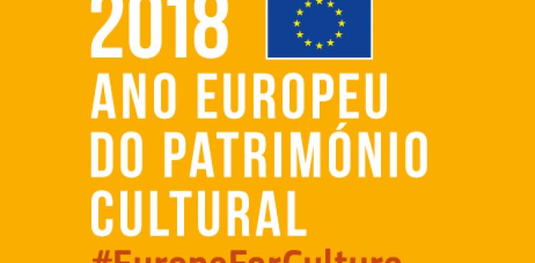 2018: Ano Europeu do Património Cultural