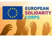 Já tens o teu certificado do Corpo Europeu de Solidariedade?