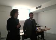 Formação sobre o Corpo Europeu de Solidariedade dinamizada com técnicos do IPDJ