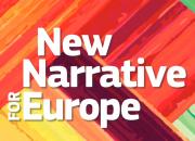 New Narrative for Europe: os jovens podem mesmo mudar o futuro da Europa?