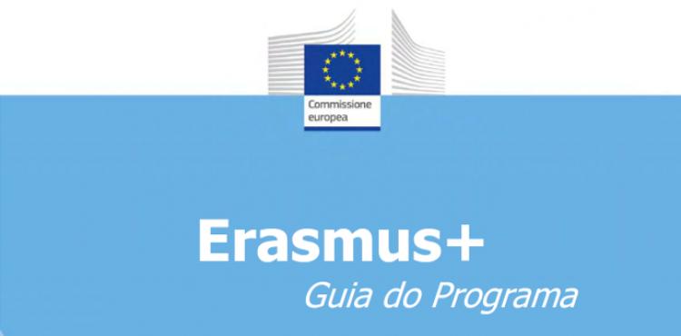 Guia Erasmus+ para 2019 disponível em português