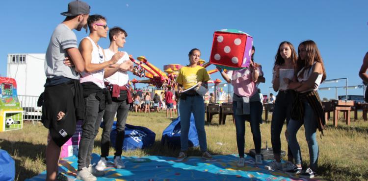 Erasmus+ investe mais de 5 milhões de euros na juventude portuguesa