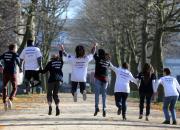 Corpo Europeu de Solidariedade - o teu novo site