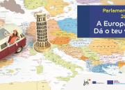 Erasmus+ apela ao voto dos jovens nas eleições europeias
